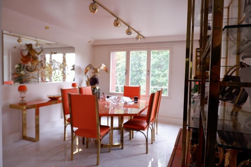 Sale apartment Maisons-laffitte 650 000€ - Picture 4