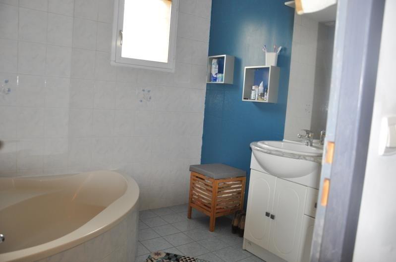 Sale house / villa Combe du val 219000€ - Picture 9