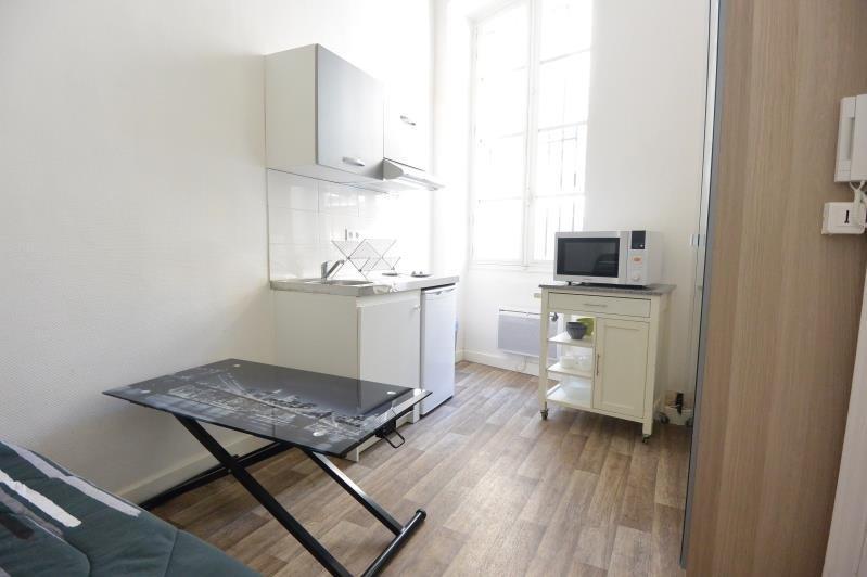 Rental apartment Bordeaux 456€ CC - Picture 2
