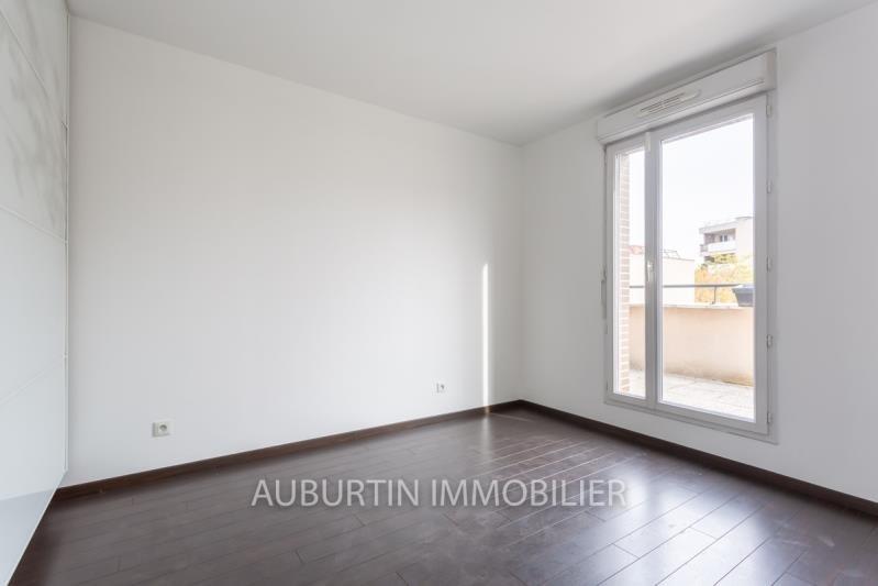 Sale apartment Aubervilliers 362000€ - Picture 8
