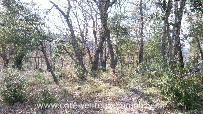 Sale house / villa Blauvac 238500€ - Picture 2
