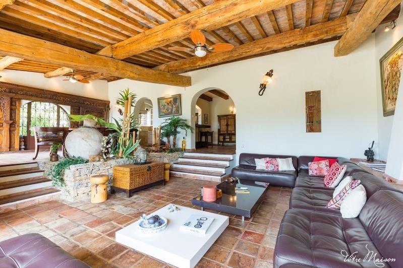 Venta de prestigio  casa Tourves 900000€ - Fotografía 6