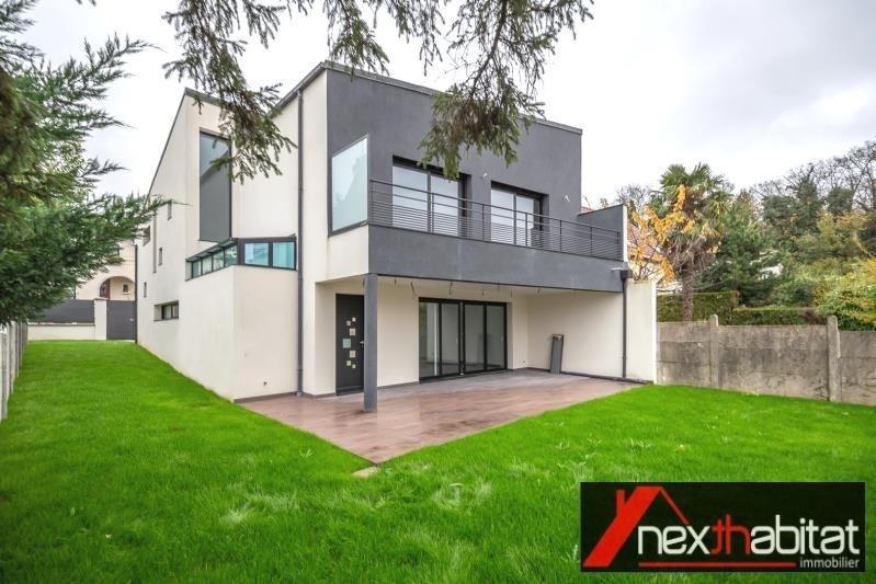Vente maison / villa Gagny 542000€ - Photo 1