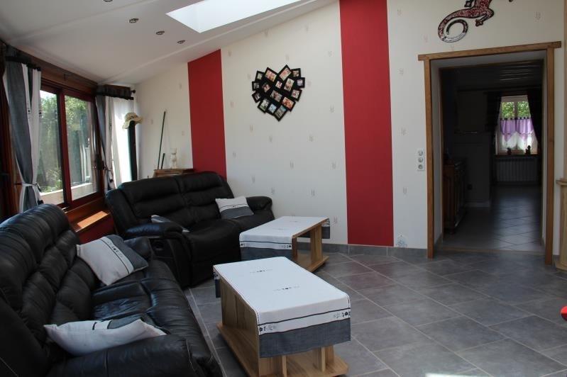 Sale house / villa Levis 175000€ - Picture 3