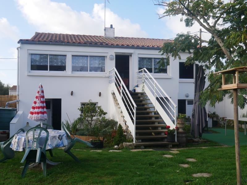 Sale house / villa Jard sur mer 253500€ - Picture 2