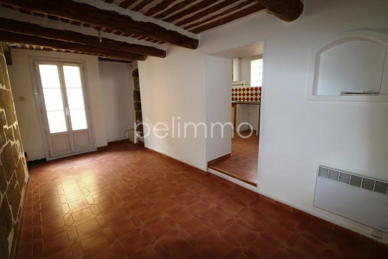 Maison de village eyguieres - 3 pièce (s) - 80 m²