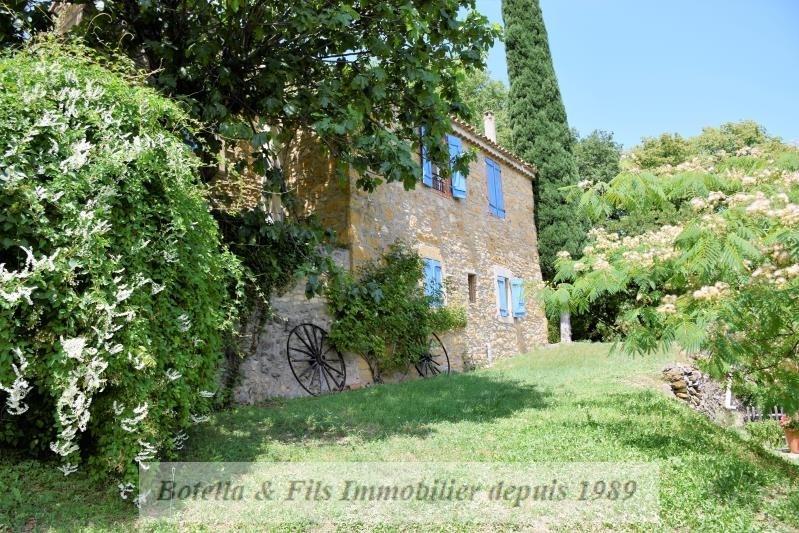Verkoop van prestige  huis Uzes 1490000€ - Foto 4