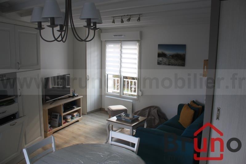 Revenda apartamento Le crotoy 254900€ - Fotografia 1