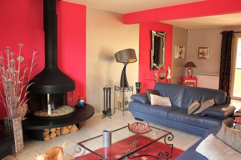 Sale house / villa La ferte sous jouarre 330800€ - Picture 3