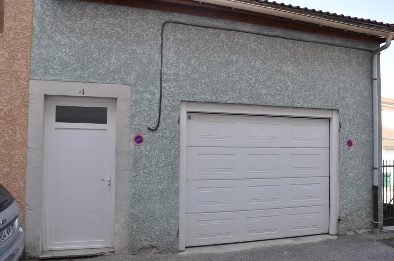 Vente maison / villa Oyonnax 125 000€ - Photo 3