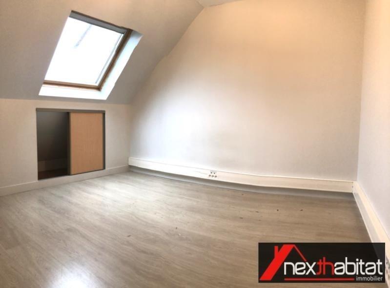 Vente maison / villa Bondy 225000€ - Photo 6