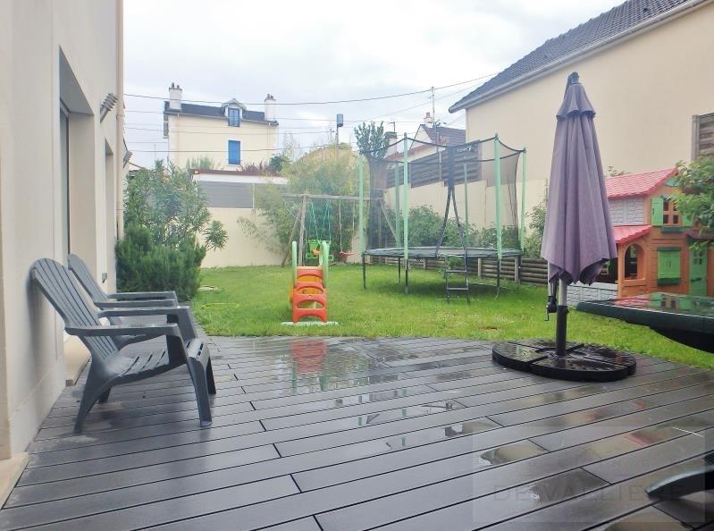 Vente maison / villa Nanterre 995000€ - Photo 5