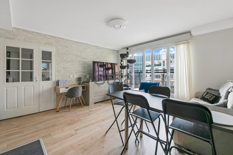 Vente appartement Issy les moulineaux 655000€ - Photo 3