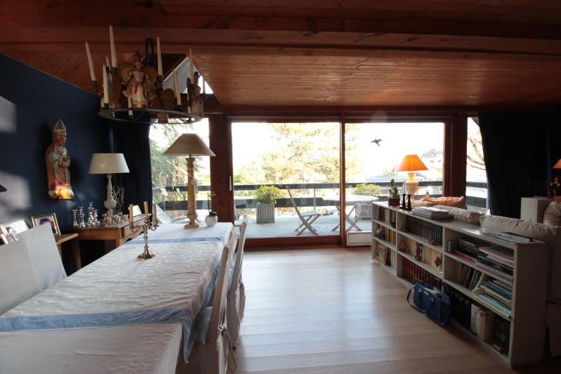Vente de prestige maison / villa Annecy le vieux 920000€ - Photo 2