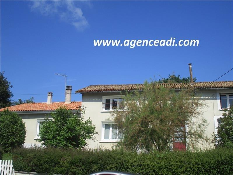 Vente maison / villa Verruyes 95400€ - Photo 1
