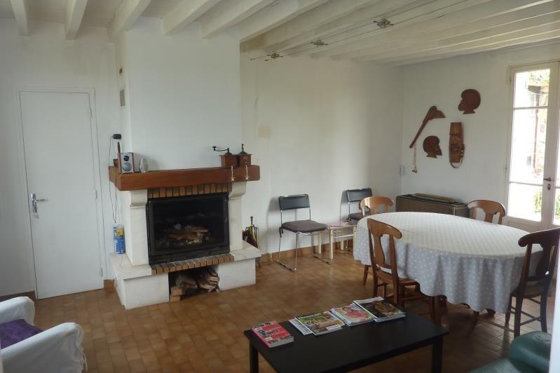 Vente maison / villa Crepy en valois 212000€ - Photo 3