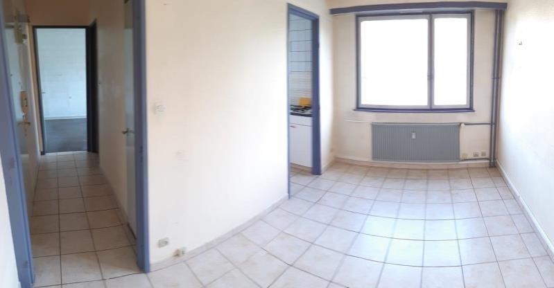 Investment property apartment Haguenau 58500€ - Picture 2
