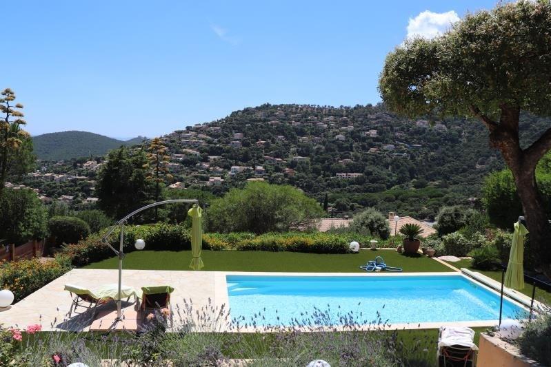 Deluxe sale house / villa Cavalaire sur mer 665000€ - Picture 3