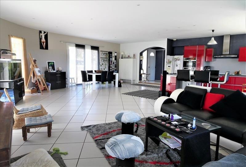 Vendita casa Albi 335000€ - Fotografia 3