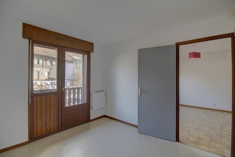 Rental apartment Le fayet 560€ CC - Picture 2