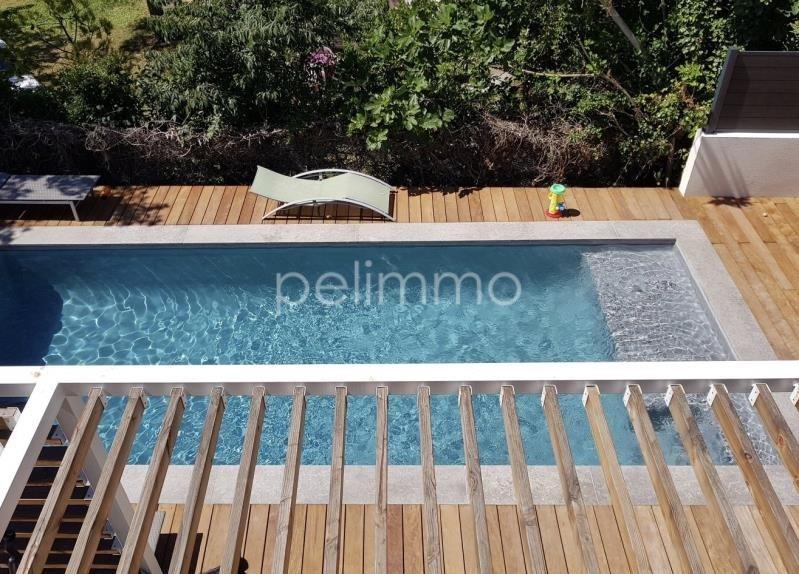Vente maison / villa St cannat 485000€ - Photo 14