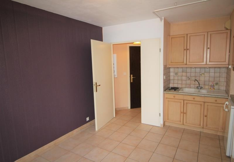 Vente appartement Carrieres sous poissy 129000€ - Photo 2