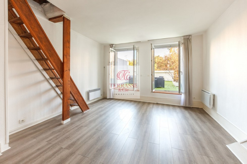 Sale apartment Saint-denis 395 000€ - Picture 4