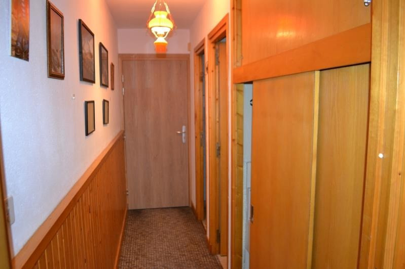Investment property apartment Meribel 145000€ - Picture 3