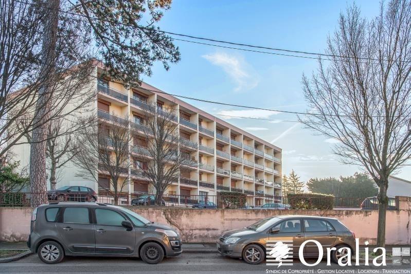 Vente appartement Oullins 99000€ - Photo 1