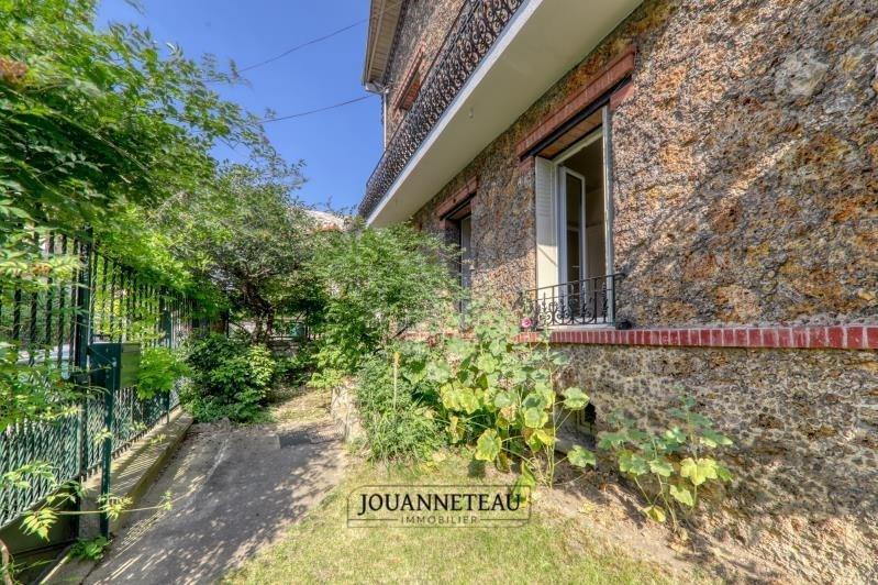 Vente appartement Vanves 395200€ - Photo 1