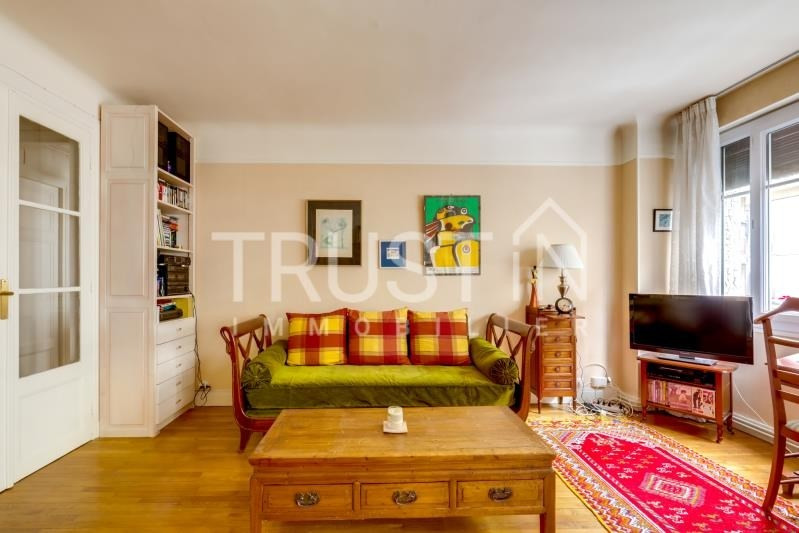 Vente appartement Paris 15ème 560 000€ - Photo 6
