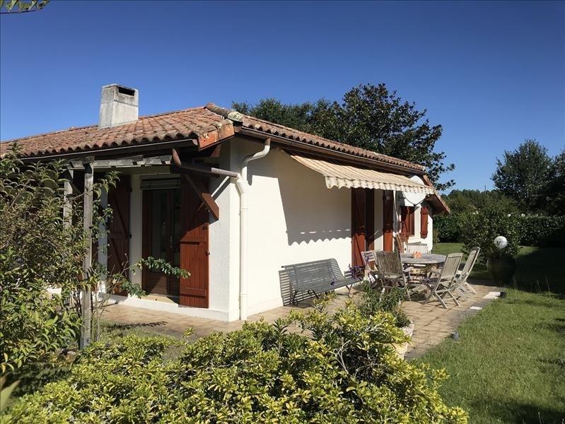 Sale house / villa Bias 228700€ - Picture 2
