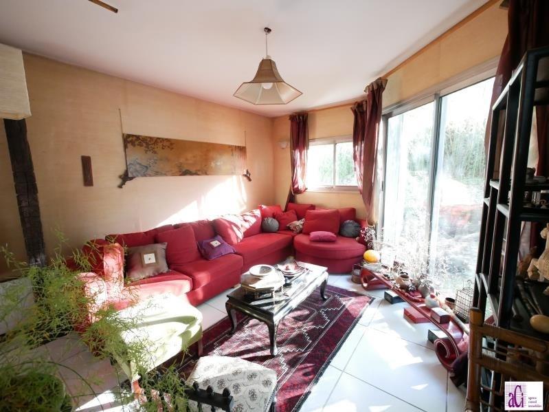 Vente maison / villa L hay les roses 630000€ - Photo 2