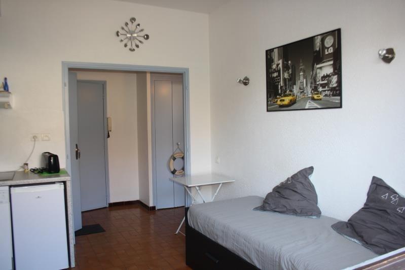 Sale apartment Mimizan 118000€ - Picture 1