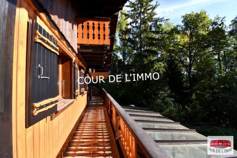 Vente maison / villa Bonne 495000€ - Photo 5