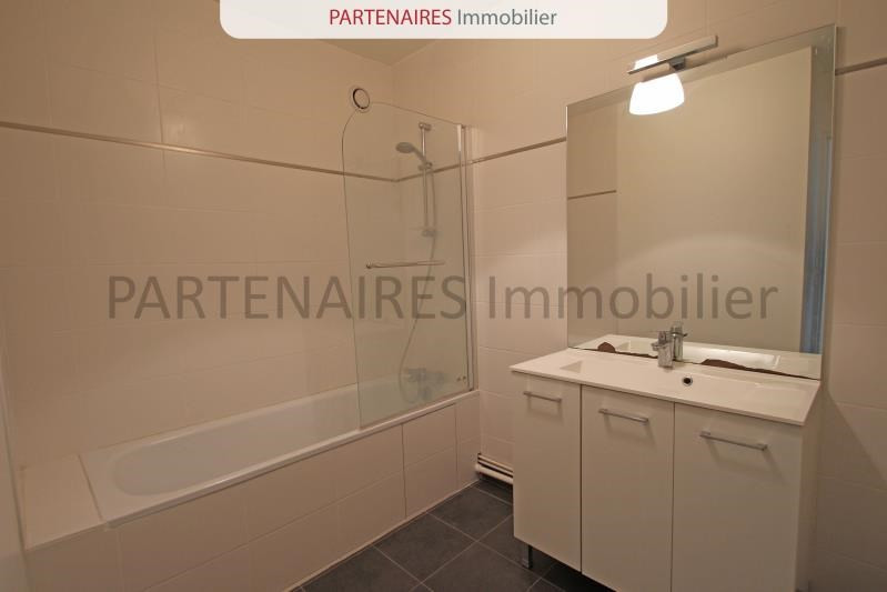 Sale apartment Le chesnay 417 000€ - Picture 5