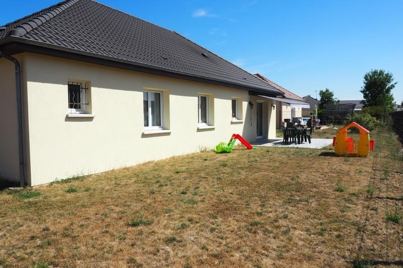 Vente maison / villa La riviere de corps 258500€ - Photo 3
