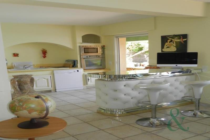 Vente de prestige maison / villa Le lavandou 1185000€ - Photo 9