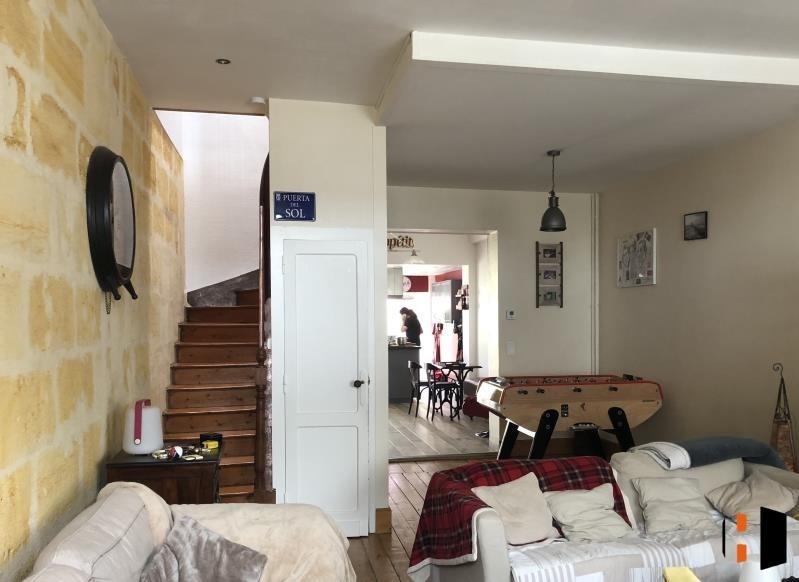 Vente maison / villa Libourne 299000€ - Photo 2