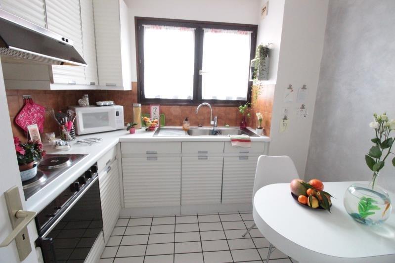 Vente appartement Annecy le vieux 438000€ - Photo 4