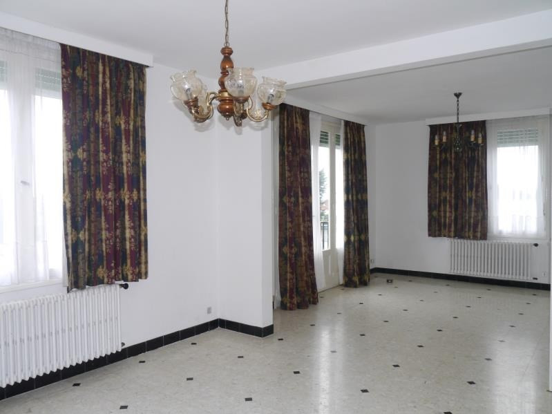 Sale house / villa Pons 169 600€ - Picture 3
