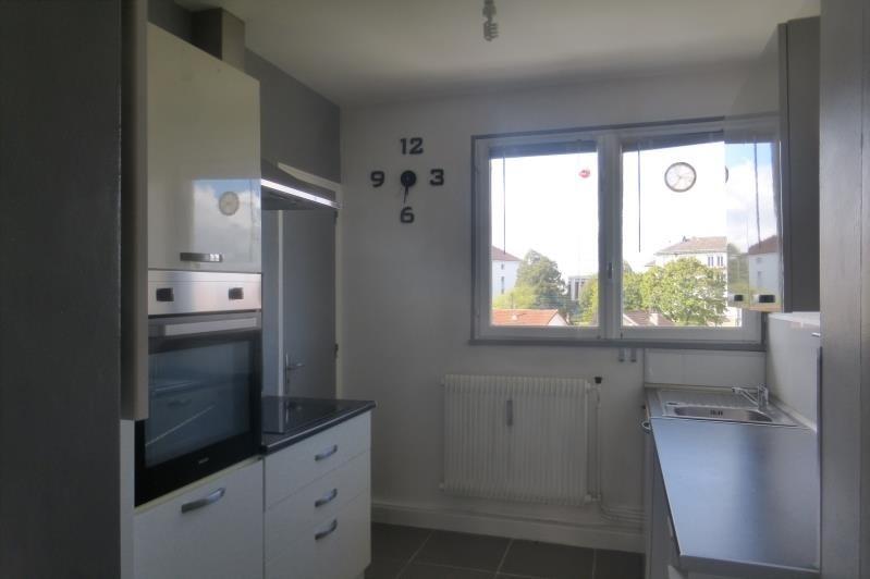 Sale apartment Besancon 84000€ - Picture 1
