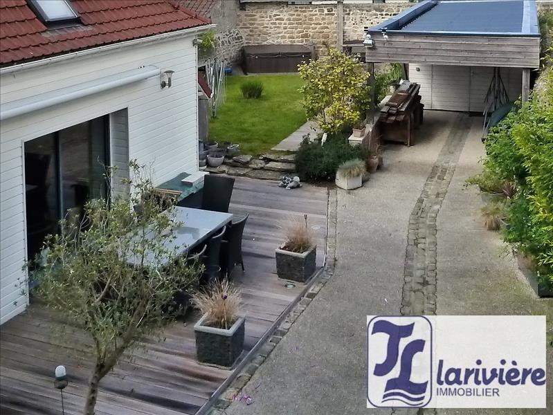 Vente maison / villa Wimille  village 495000€ - Photo 10