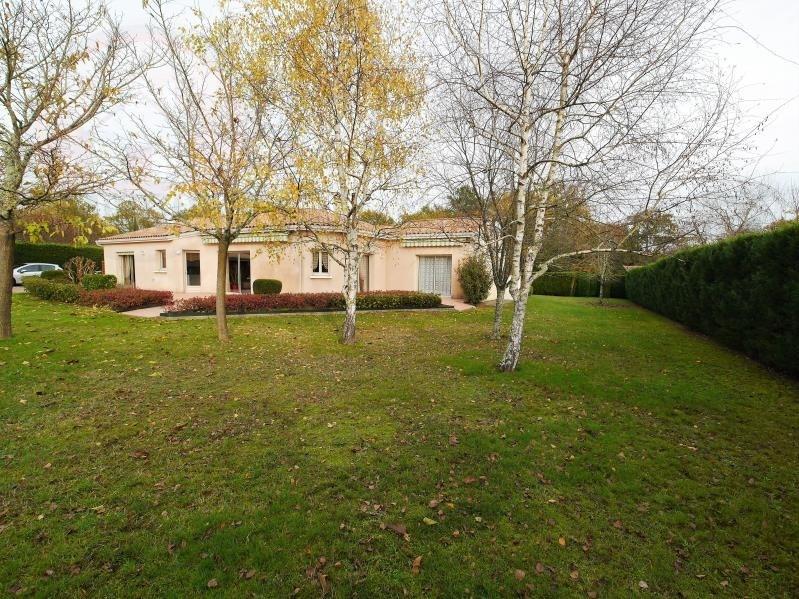 Sale house / villa Prigonrieux 281250€ - Picture 3