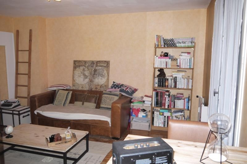 Vente appartement Vienne 121 000€ - Photo 1