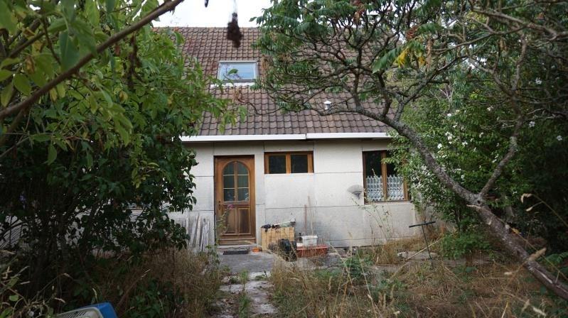 Revenda casa Bueil 133000€ - Fotografia 8