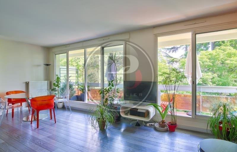 Venta  apartamento Mareil marly 395000€ - Fotografía 2