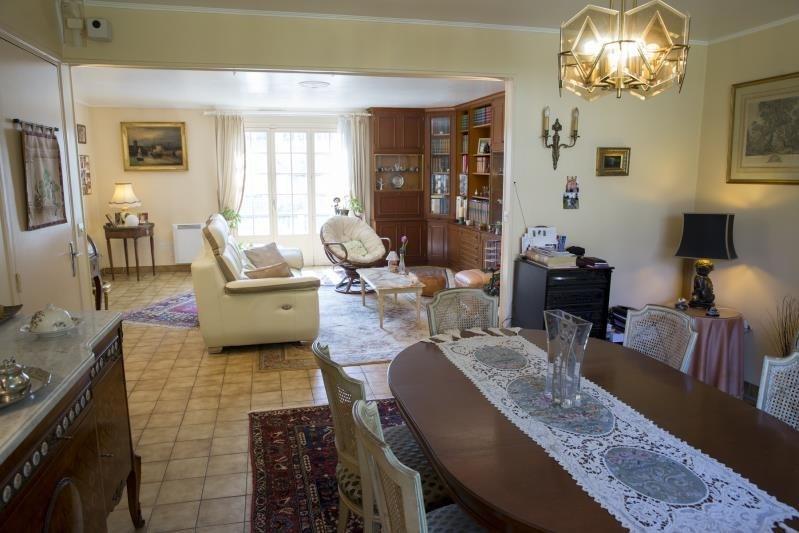 Sale house / villa Palaiseau 555000€ - Picture 2