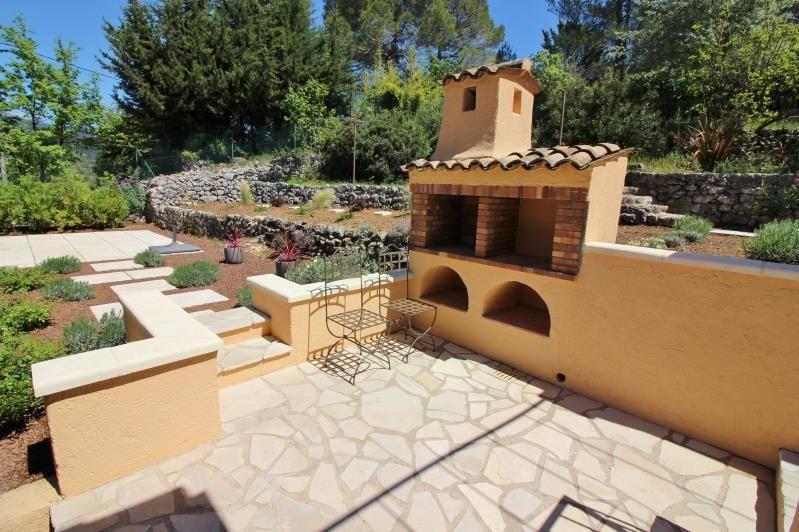 Vente de prestige maison / villa Peymeinade 635000€ - Photo 4