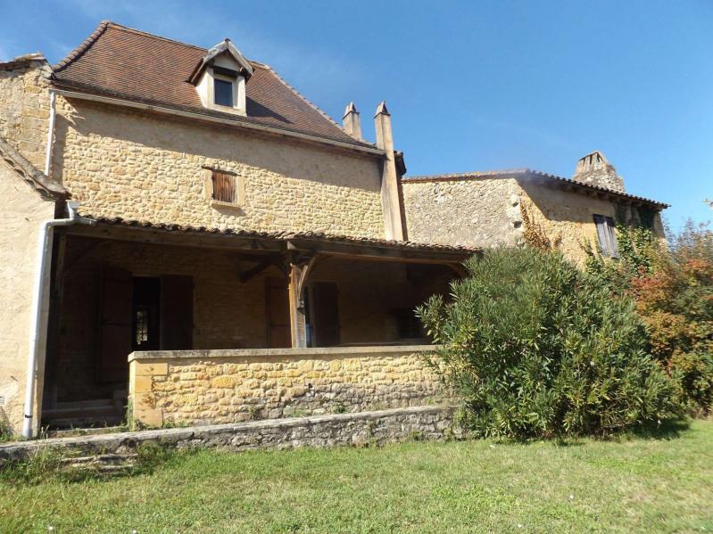 Vente maison / villa Saint-avit-sénieur 180000€ - Photo 2